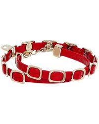 Ferragamo - Red 765432 Br Varini 2g - Lyst