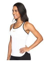 Nike - White Court Tennis Tank - Lyst