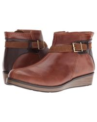 Naot - Brown Cozy - Lyst