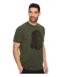 Under Armour - Green Star Wars Vader Short Sleeve Tee for Men - Lyst