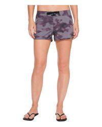 Adidas Originals - Multicolor All Outdoor Voyager Shorts - Lyst
