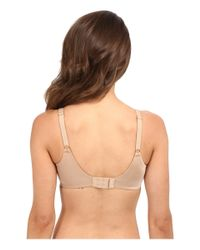 Le Mystere - Natural The Essential Smoother Unlined Bra 890 - Lyst