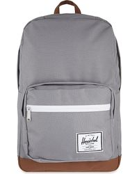 Herschel Supply Co. | Gray Pop Quiz Backpack for Men | Lyst