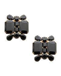 DSquared² - Metallic Earrings - Lyst