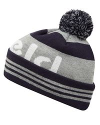 Penfield | Gray Penfield Sanford Beanie - Grey for Men | Lyst