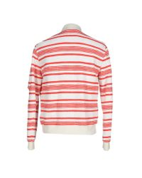 Mauro Grifoni | Red Jacket for Men | Lyst