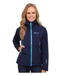 Marmot | Blue Nano As Jacket | Lyst