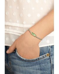 Brooke Gregson - Blue 18karat Gold Opal Bracelet - Lyst