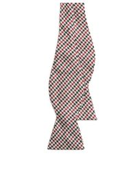 Brooks Brothers - Red Houndstooth Cummerbund Set for Men - Lyst