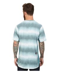 Nike   Green Sb Skyline Dri-fit Dip Fade S/s Pocket for Men   Lyst
