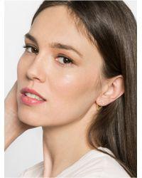 BaubleBar | Metallic Graphic Ear Jacket Set | Lyst
