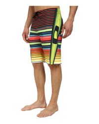 Oakley - Multicolor Gnar Shock 21 Boardshort for Men - Lyst