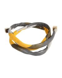 DSquared² - Yellow Bracelet - Lyst