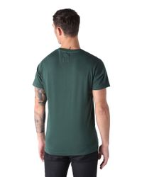 DIESEL - Green T-ulysse for Men - Lyst
