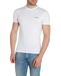 Barbour | White T-shirt for Men | Lyst