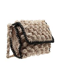 M Missoni - Black Handbag - Lyst