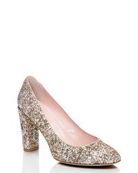 Kate Spade | Pink Dani Too Heels | Lyst