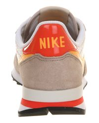 Nike - Orange Internationalist (w) - Lyst