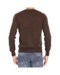 Polo Ralph Lauren | Brown Sweater for Men | Lyst