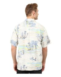 Tommy Bahama - Natural Vista Viewpoint S/s for Men - Lyst