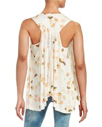 clothing free people love potion swing natural white
