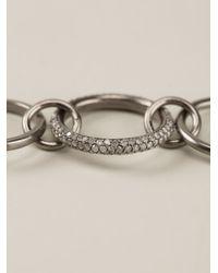 Spinelli Kilcollin | Gray Vega Four Linked Rings | Lyst