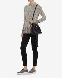 Rag & Bone - Gray Callista Sweater - Lyst