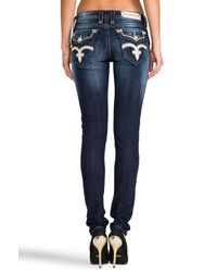 Rock Revival - Blue Vicky in S3 - Lyst
