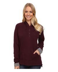 Carhartt | Purple Pondera Shirt | Lyst