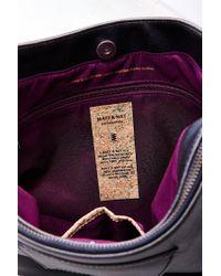 Matt & Nat - Black Goldfrapp Shoulder Bag - Lyst