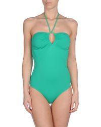 Bronzette | Green Costume | Lyst