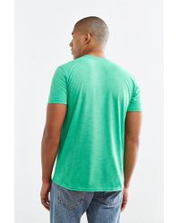 Urban Outfitters - Green Home Alone Filthy Animal Tee for Men - Lyst