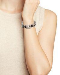 Uno De 50 - Metallic With Chaping Bracelet - Lyst