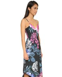 Keepsake | Multicolor Riptide Dress | Lyst
