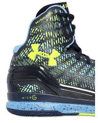 Under Armour | Blue Clutchfit Drive Basketball Shoes for Men | Lyst