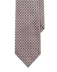 Burma Bibas | Pink Silk Paisley Tie for Men | Lyst