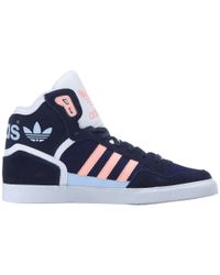 Adidas Originals | Blue Extaball W | Lyst