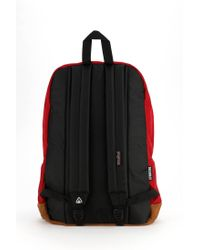 Jansport - Red Right Pack Backpack - Lyst