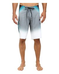 "Billabong | Blue Fluid 21"" Boardshort for Men 