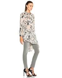 Zimmermann Floral Blouse 110