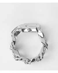 AllSaints | Metallic Tia Bracelet | Lyst