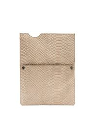 Day & Mood - Pink Olivia Animal Ipad Cover - Lyst