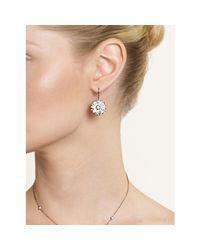 Nina Metallic Aarti Earring