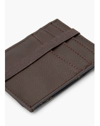 Mango - Brown Multiple Compartment Cardholder for Men - Lyst