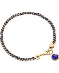 Astley Clarke | Blue Jean Genie Lapis Bracelet | Lyst