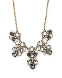 Forever 21 - Metallic Statement Jewelry Set - Lyst