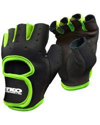 Tko - Green Onyx Fitness Gloves for Men - Lyst