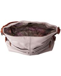 The Sak | Purple Sanibel Bucket | Lyst