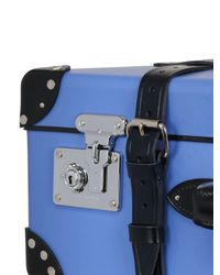 "Globe-Trotter - Blue 21"" Cruise Centenary Special Ed Trolley for Men - Lyst"
