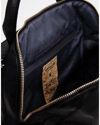 Matt & Nat | Black Wellington Structured Handheld Bag | Lyst